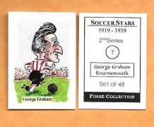 Bournemouth George Graham 7 (FC)